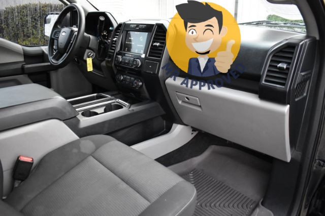 Ford F-150 2017 price $25,116