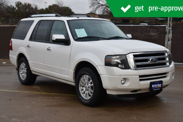 Ford Expedition 2014 price $12,991