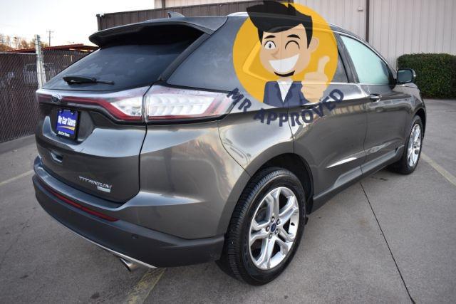 Ford Edge 2017 price $21,092