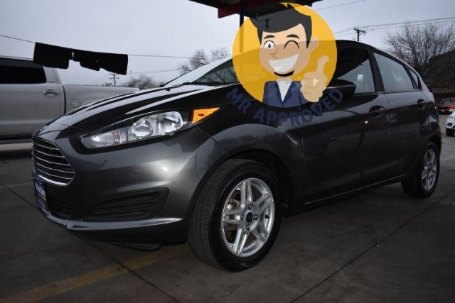 Ford Fiesta 2019 price $12,780