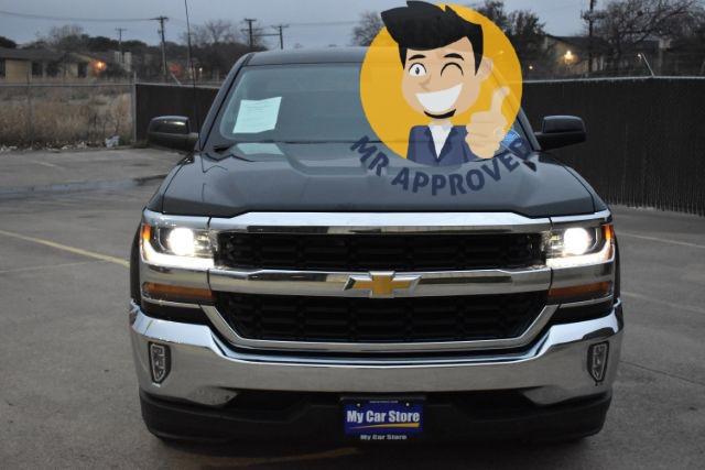 Chevrolet Silverado 1500 2017 price $28,980