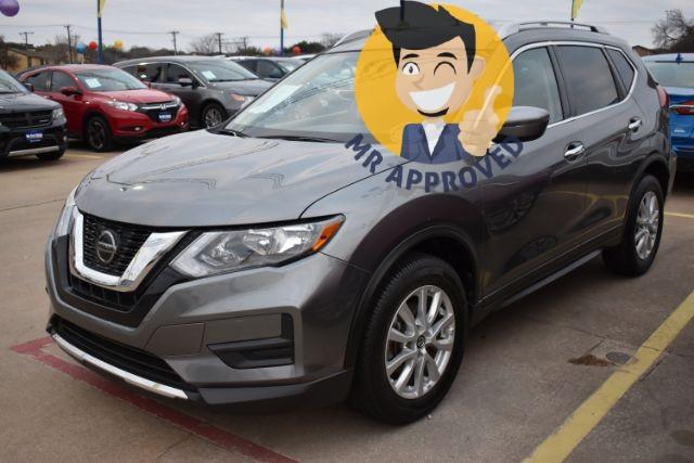 Nissan Rogue 2018 price $16,697