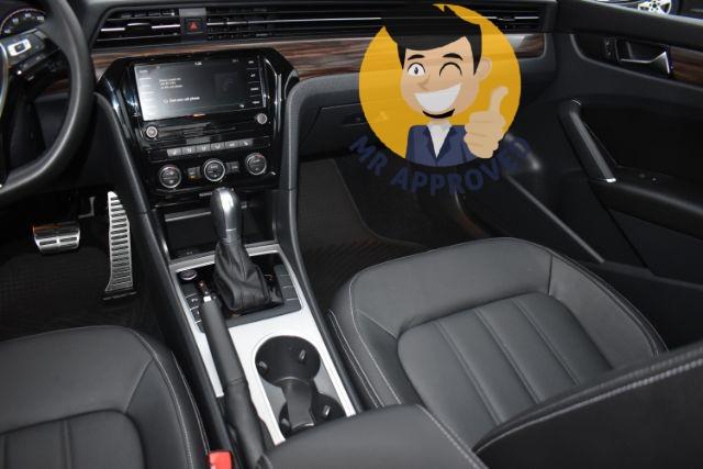 Volkswagen Passat 2020 price $25,297