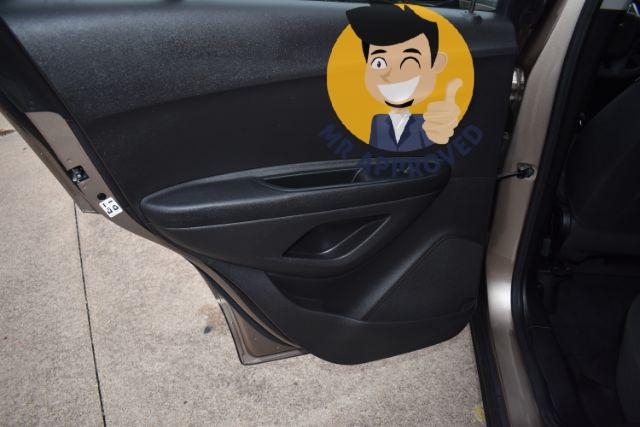Chevrolet Trax 2018 price $15,827