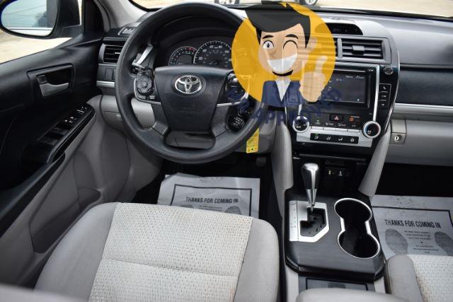 Toyota Camry 2012 price $10,246