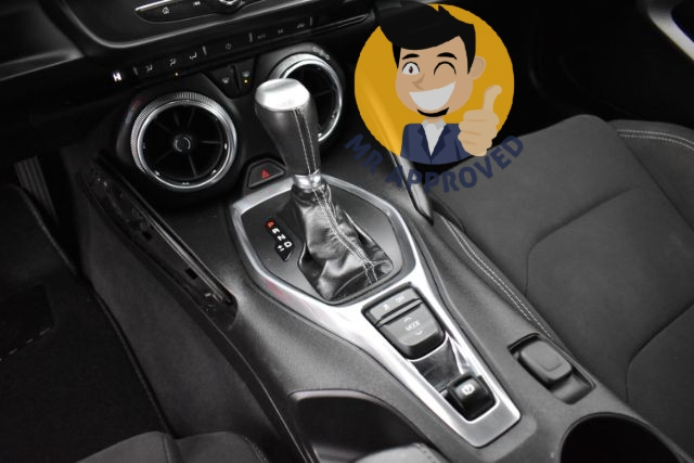 Chevrolet Camaro 2018 price $22,102