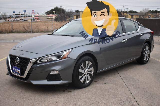 Nissan Altima 2020 price $18,210