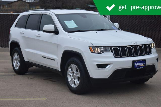 Jeep Grand Cherokee 2017 price $19,645