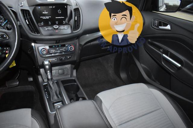 Ford Escape 2017 price $16,100