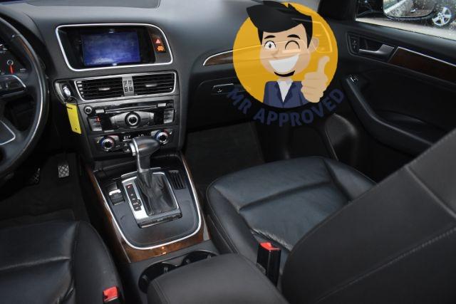 Audi Q5 2016 price $19,913