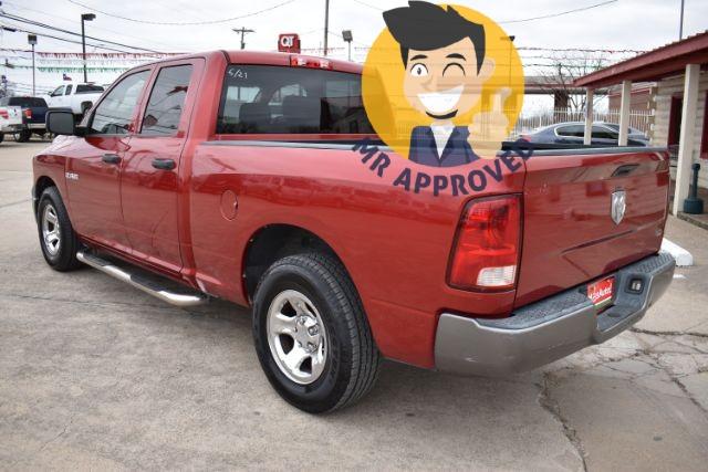 Dodge Ram 1500 2009 price $9,117