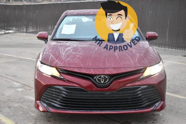 Toyota Camry 2020 price $19,636