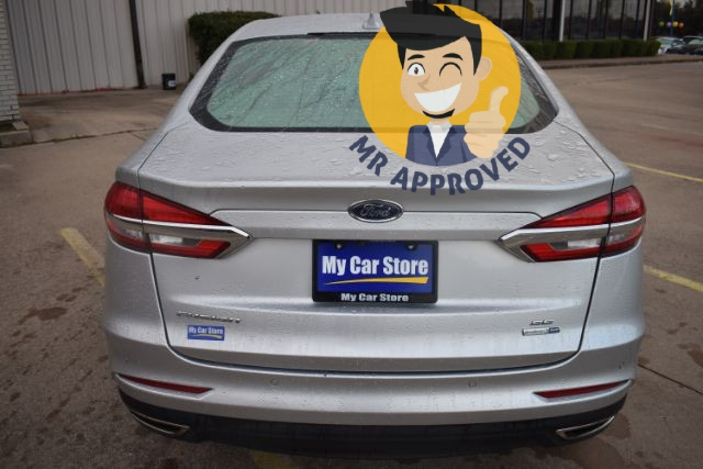 Ford Fusion 2019 price $17,961