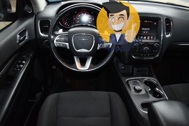 Dodge Durango 2015 price $15,636