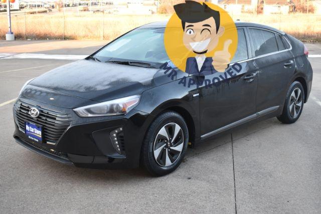 Hyundai Ioniq Hybrid 2018 price $14,903