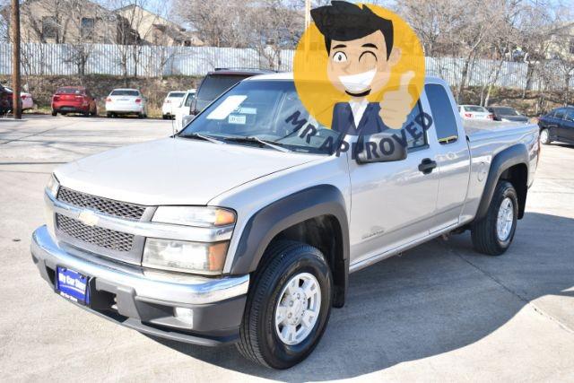 Chevrolet Colorado 2005 price $8,703