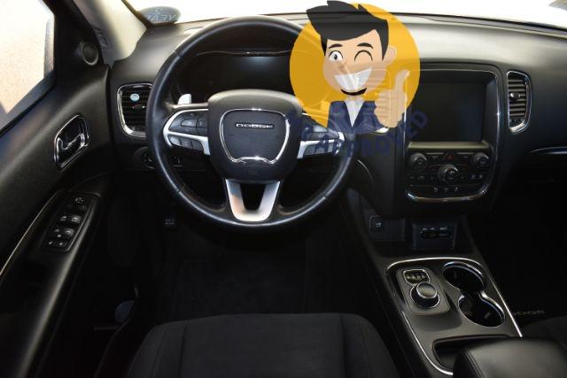 Dodge Durango 2015 price $19,755