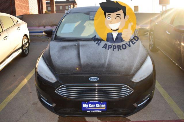 Ford Focus 2016 price $11,360
