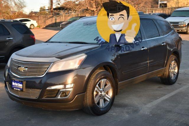 Chevrolet Traverse 2015 price $12,490