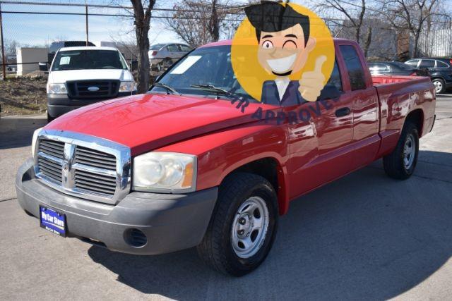 Dodge Dakota 2007 price $7,793