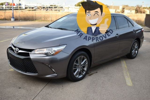 Toyota Camry 2017 price $17,334