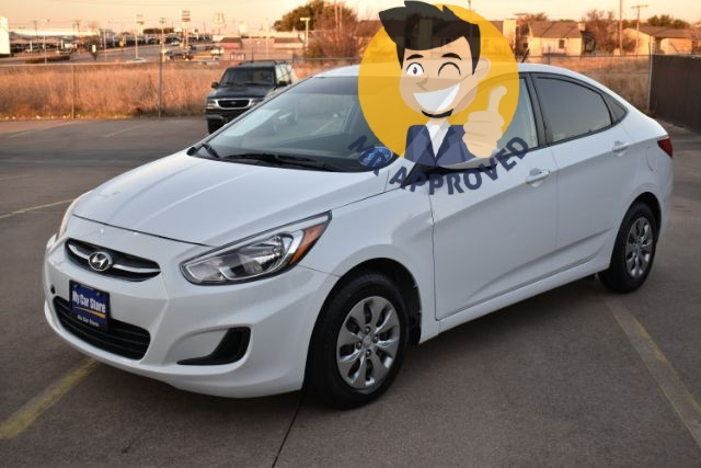 Hyundai Accent 2017 price $11,136