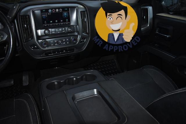 Chevrolet Silverado 1500 2014 price $17,940