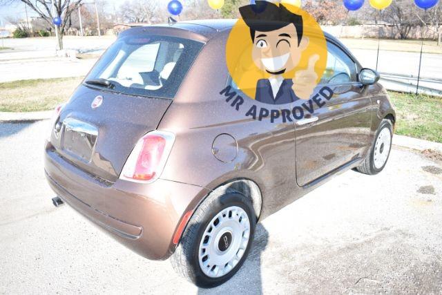 Fiat 500 2013 price $6,748