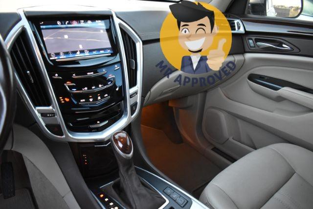 Cadillac SRX 2013 price $18,423