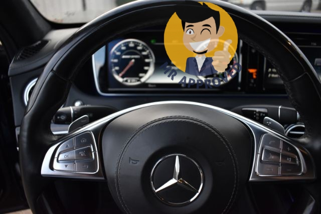 Mercedes-Benz S-Class 2016 price $54,067