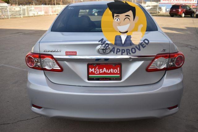 Toyota Corolla 2012 price $10,500