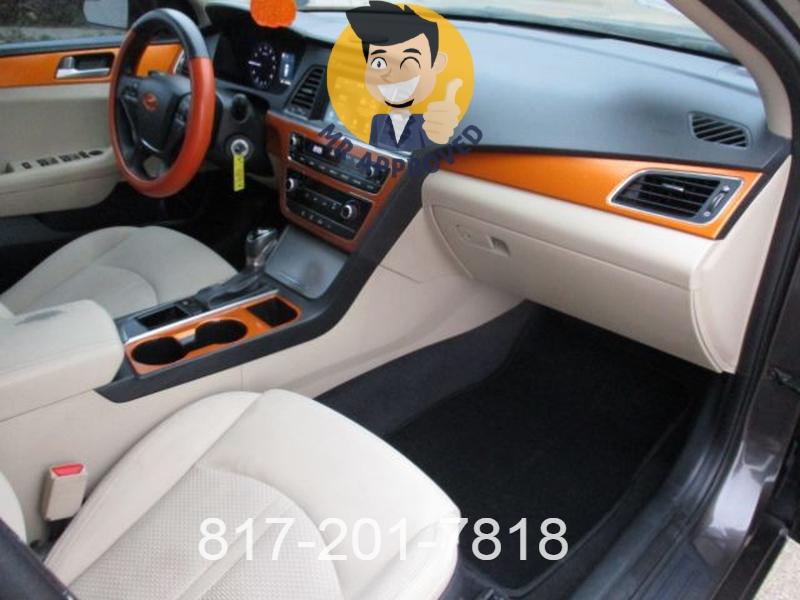 Hyundai Sonata 2016 price $9,553