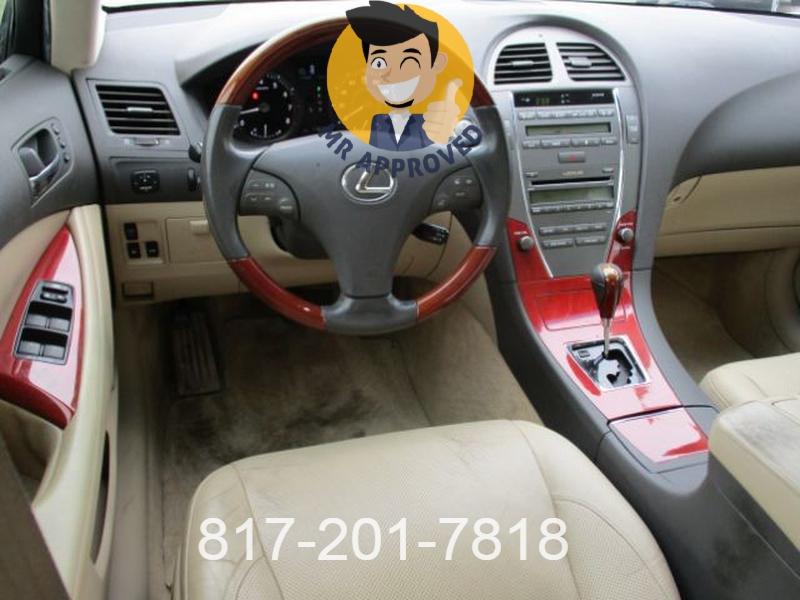 Lexus ES 350 2007 price $8,401