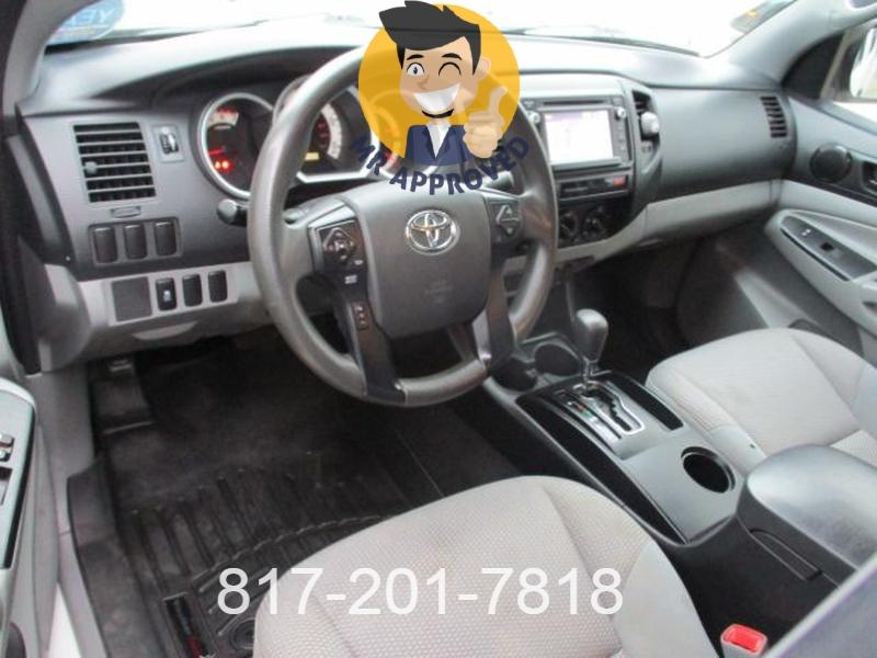 Toyota Tacoma 2015 price $15,950