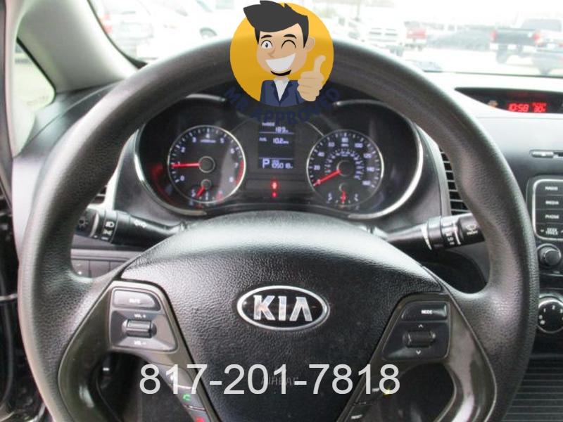 Kia Forte 2014 price $8,725