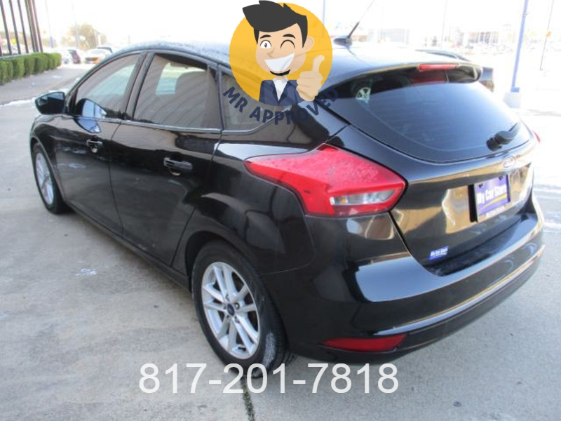 Ford Focus 2016 price $11,260