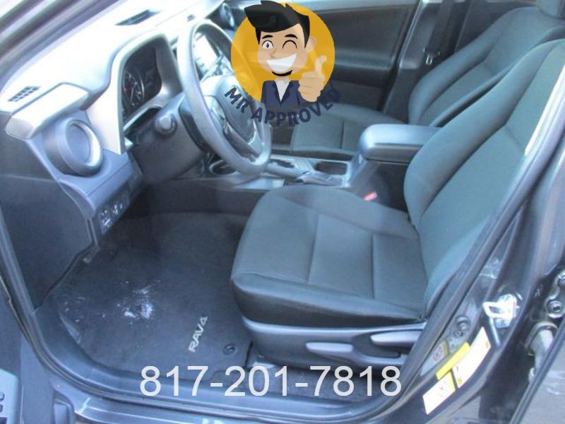 Toyota RAV4 2018 price $17,890