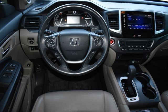 Honda Pilot 2017 price $23,444