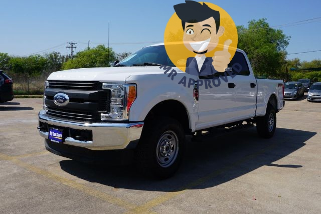Ford F-250 SD 2017 price $33,999
