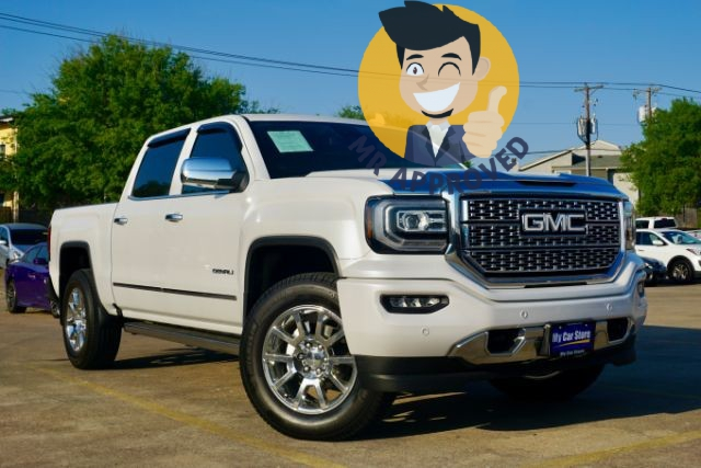 GMC Sierra 1500 2017 price $38,308