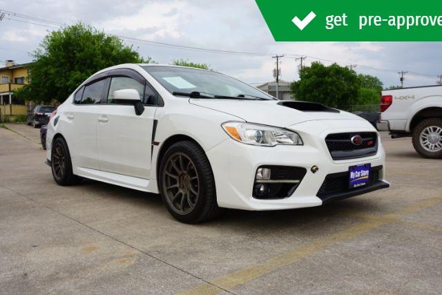 Subaru WRX 2015 price $19,300