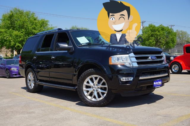 Ford Expedition 2016 price $23,899