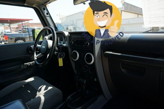 Jeep Wrangler 2010 price $17,700