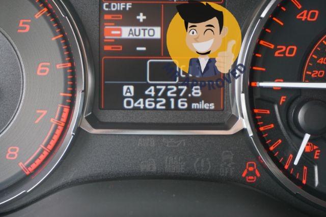 Subaru WRX 2017 price $32,999