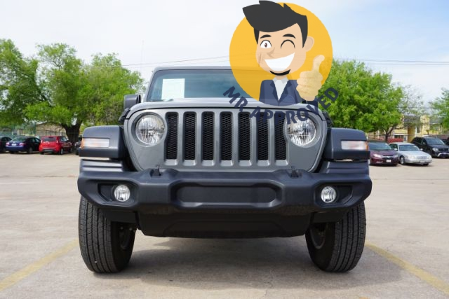 Jeep Wrangler 2020 price $31,980