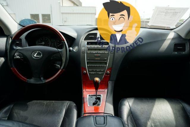 Lexus ES 350 2008 price $8,511