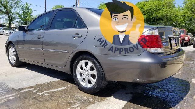 Toyota Camry 2005 price $0