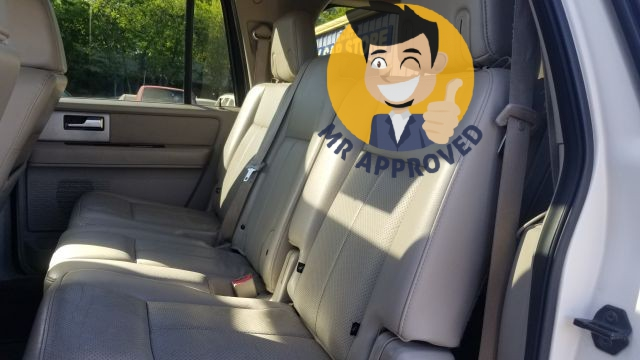 Ford Expedition 2008 price $0