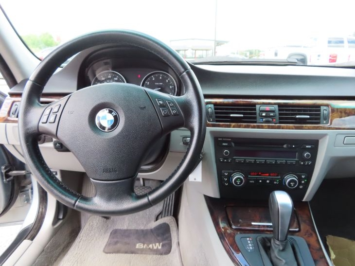BMW 3 Series 2008 price $6,975