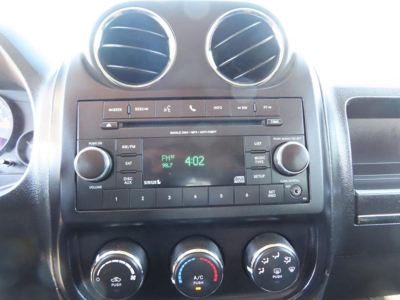 Jeep Patriot 2017 price $14,975